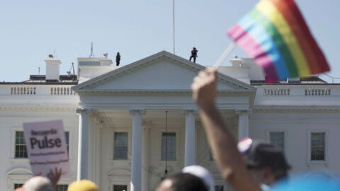 U.S. Will Protect Gay And Transgender People Against Discrimination In Health Care
