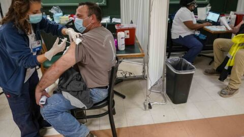 Employers Can (Mostly) Require Vaccines For Workers Returning To The Office