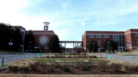 'Theft At A Scale That Is Unprecedented': Behind The Underfunding Of HBCUs