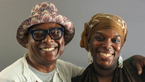 It Wasn't Friendship At First Sight. 35 Years On, They Found A 'Forever Love'