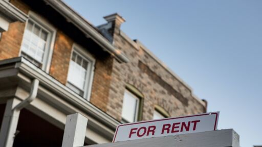 Government Housing Vouchers Are Hard To Get, And Hard To Use