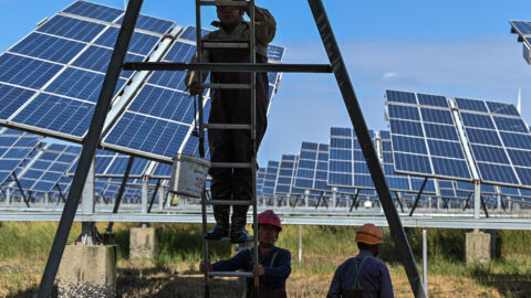 Renewable Energy Growth Rate Up 45% Worldwide In 2020; IEA Sees 'New Normal'