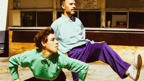 Tune-Yards Shares The Inspiration Behind 'Sketchy'