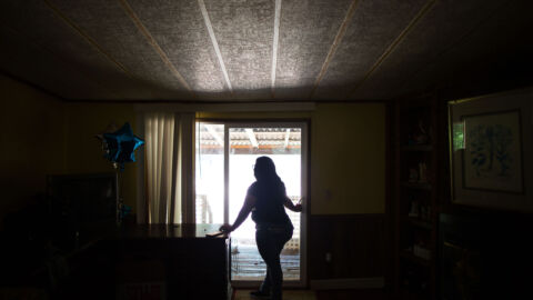 The Justice Department Overturns Policy That Limited Asylum For Survivors Of Violence