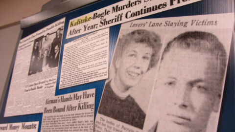 Detectives Just Used DNA To Solve A 1956 Double Homicide. They May Have Made History