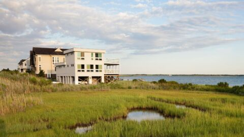 Thiele Proposal For Hamptons Could Generate Money For Affordable Housing Fund