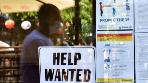 A Lifeline For The Unemployed Is About To End In Half Of U.S. Here's What's At Stake