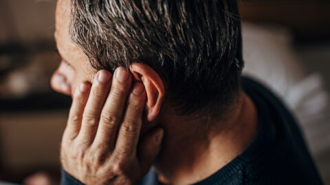 Tinnitus Bothers Millions Of Americans. Here's How To Turn Down The Noise