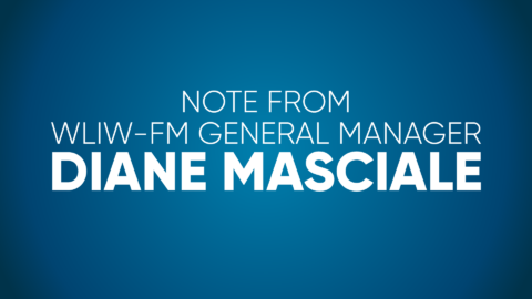 Note from General Manager Diane Masciale
