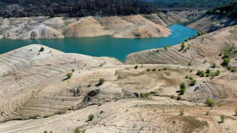 The Drought In The Western U.S. Is Getting Bad. Climate Change Is Making It Worse