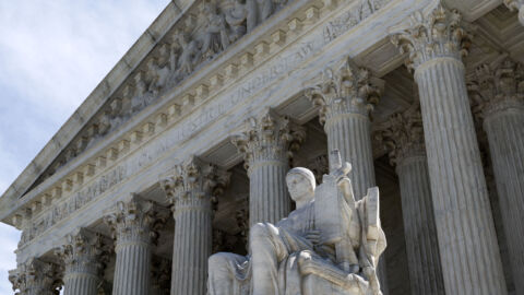 Mississippi Is Trying To Get The Supreme Court To Reverse Roe