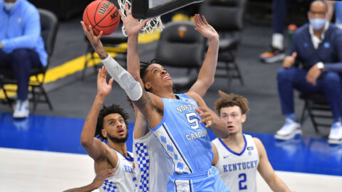 UNC Becomes The First School To Organize Group Endorsement Deals For Its Players