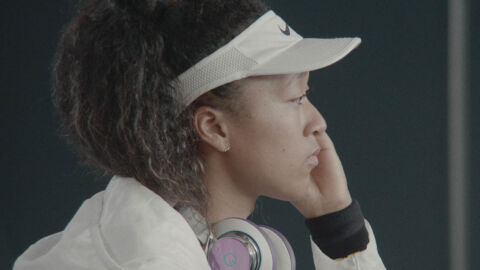 A New Naomi Osaka Doc Explores The Inner World Of An Introverted Champion