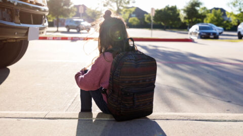 As Schools Reopen, Child Psychiatrists Expect To See A Surge Of Kids Who Need Help