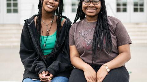 These Students Grew Up Around Gun Violence. They Decided It Was Time To Talk About It.
