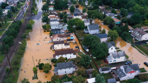 The Federal Government Sells Flood-Prone Homes To Often Unsuspecting Buyers, NPR Finds