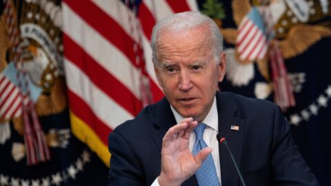 Why Biden Is Taking The Rare Step Of Sharing Nuclear Submarine Tech With Australia