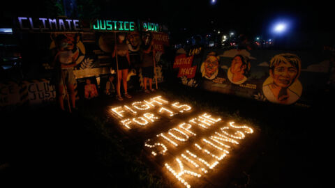 It Was The Deadliest Year Ever For Land And Environmental Activists