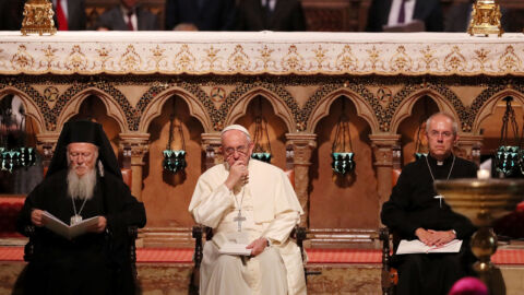 Pope Francis And Other Christian Leaders Are Calling For Bold Climate Action