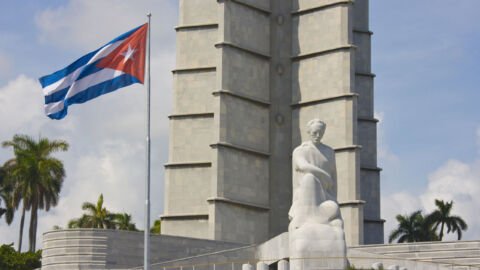 Opinion: Free Expression Is On The Decline, In Cuba And Elsewhere