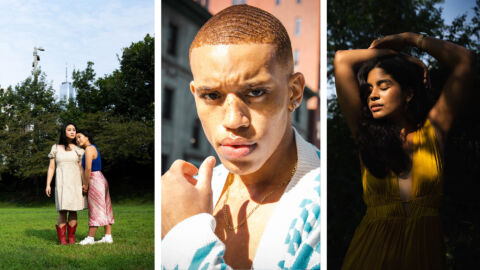 See How 5 Black Women Photographers Told The Story Of New York's Fashion Week