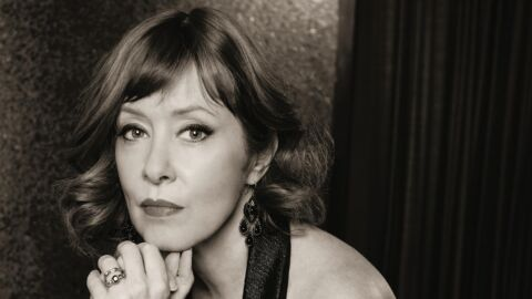 Suzanne Vega on The Afternoon Ramble