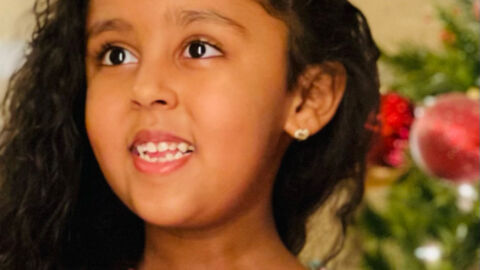 Parents of a 6-year-old girl killed at a theme park file a wrongful death lawsuit