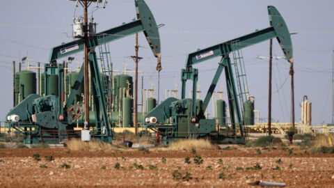 Despite climate change promises, governments plan to ramp up fossil fuel production