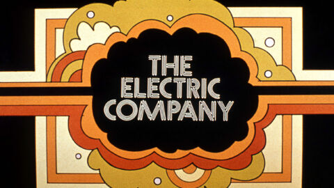 50 years ago, 'The Electric Company' used comedy to boost kids' reading skills