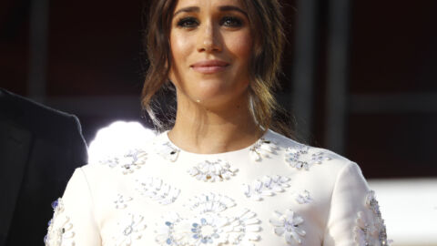 Meghan, Duchess of Sussex, wrote a letter to Congress calling for paid family leave