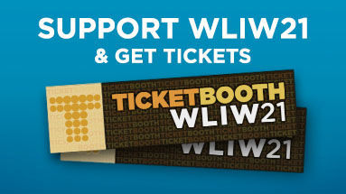 Support WLIW21 & Get Tickets