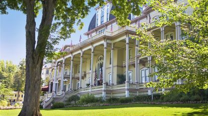 Treasures of New York: Chautauqua