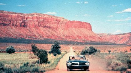 Ten Facts You Might Not Know About <em>Thelma & Louise</em>