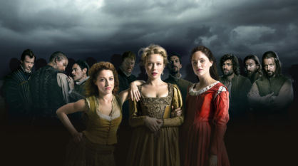 Jamestown's First Housewives and Dramatic Series