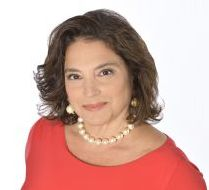 Diane Masciale, Vice President of WLIW.