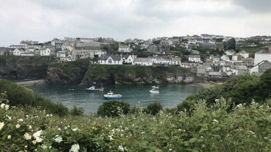 Photo Gallery: Port Isaac in Cornwall