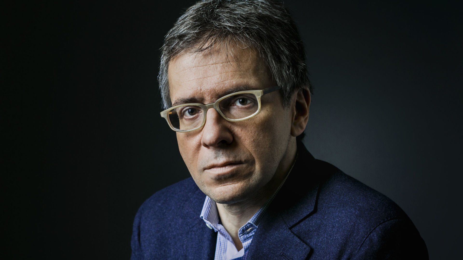 Ian Bremmer, host of GZERO WORLD with Ian Bremmer. Photo: Richard Jopson.