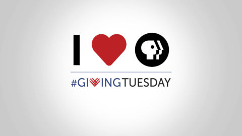 Support WLIW on #GivingTuesday