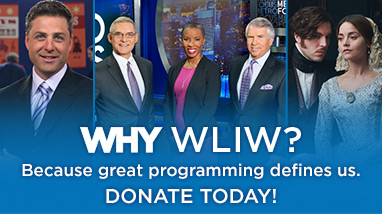 Support WLIW