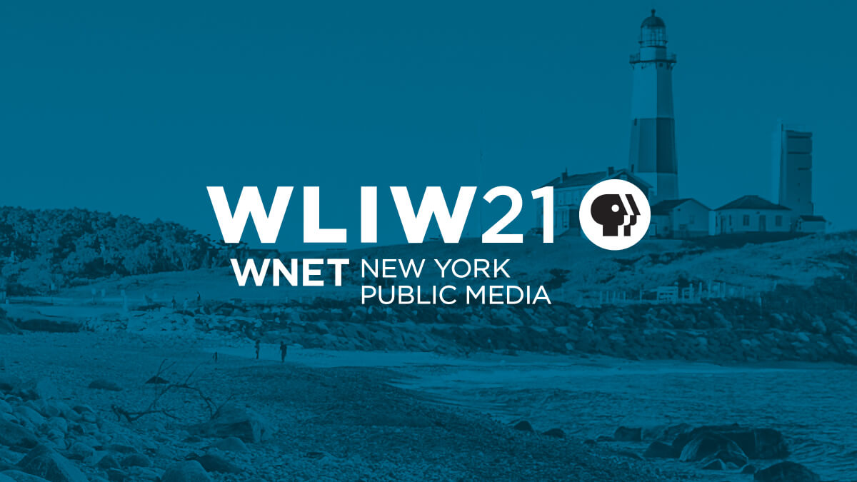 WLIW21 Long Island's PBS Station