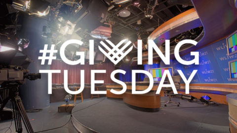 WLIW Thanks Our Giving Tuesday Donors!
