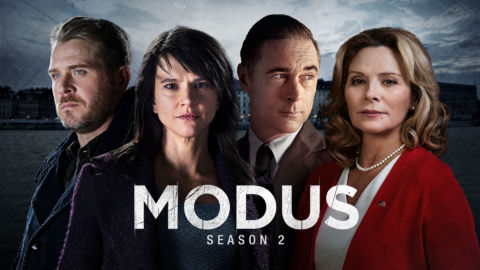 Modus Season 2: Swedish Thriller Meets the Ugly American