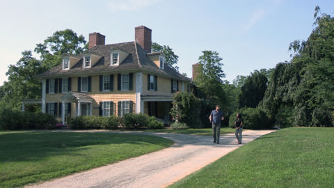Drive By History Highlights Long Island and Region