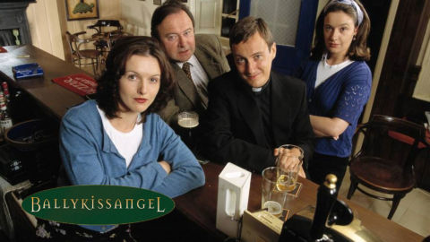 Ballykissangel: A Drama Set in Ireland